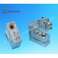 Buy cheap Hole Punch Pneumatic Custom Shaped Hole Punch For Plastic Films from wholesalers