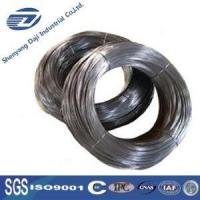 Buy cheap Zirconium and Zirconium Alloy New High Purity Zirconium Coil Wire from wholesalers