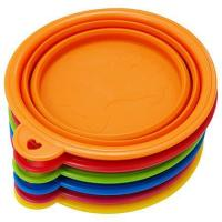 Buy cheap Wholesale Safe Silicone Dog Bowl with Clip Private Your Logo Is Available from wholesalers