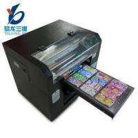 Buy cheap Best Small Eco Solvent Printer A3 from wholesalers