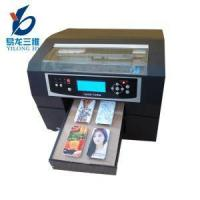 Buy cheap A4 Mini Small Format UV Printer from wholesalers