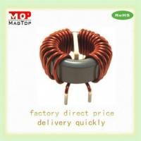 Buy cheap Inductor Choke Coils SMD EMI Suppression Filter Common Mode Choke Coil from wholesalers