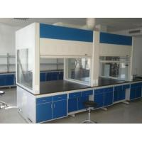 Buy cheap Medical Lab Table Type Fume Hood XC-ZTFG1200QG from wholesalers