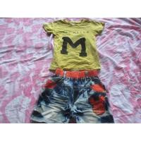 Buy cheap used children spring wear from wholesalers