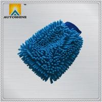 Buy cheap Car Wash Mitt Microfiber Wash Mitt from wholesalers