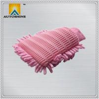 Buy cheap Car Wash Mitt Chenille Car Wash Mitt with Mesh product