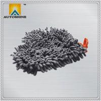 Buy cheap Car Wash Mitt Thumb Microfiber Chenille Wash Mitt from wholesalers