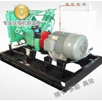 Compressors for hydropower station