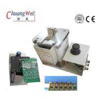 Buy cheap PCB Separator PCB Nibbler With High Precision,CWV-LT from wholesalers