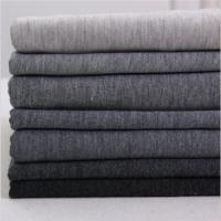 Buy cheap Wholesale in stock 100% polyester knitted jersey fabric for Cushion and pillow from wholesalers