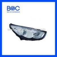 Buy cheap Head Lamp For Hyundai iX35 from wholesalers