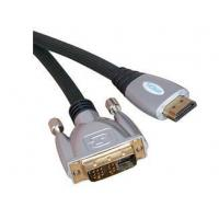 Buy cheap HDMI to DVI cable HDMI 19Pin Plug-Micro HDMI cable from wholesalers