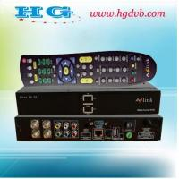 Buy cheap North Satellite Receiver AZLINK V3 from wholesalers