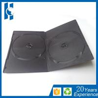 Buy cheap 5mm black single dvd case from wholesalers