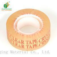 Buy cheap SHENZHEN BULL crystal easy tear stationery tape from wholesalers