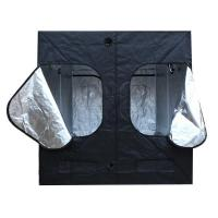 Buy cheap IPOMELO Hydroponic Indoor 600D Mylar 96*48*80 Grow Tent,Light Proof Grow Box from wholesalers