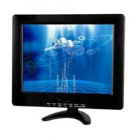 Buy cheap POS LCD monitor Touch LCD Monitor with Built-In TV Tuner from wholesalers