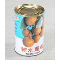 Buy cheap Canned Longan in Syrup from wholesalers