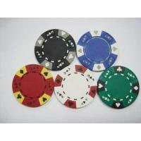 Buy cheap Ace King chip from wholesalers