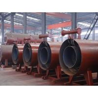 Buy cheap 1400kw 1.2Million High temperature Gas Fired Thermal Oil Boiler from wholesalers
