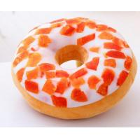 Buy cheap Sweet Treats Donut Microbead Pillow from wholesalers