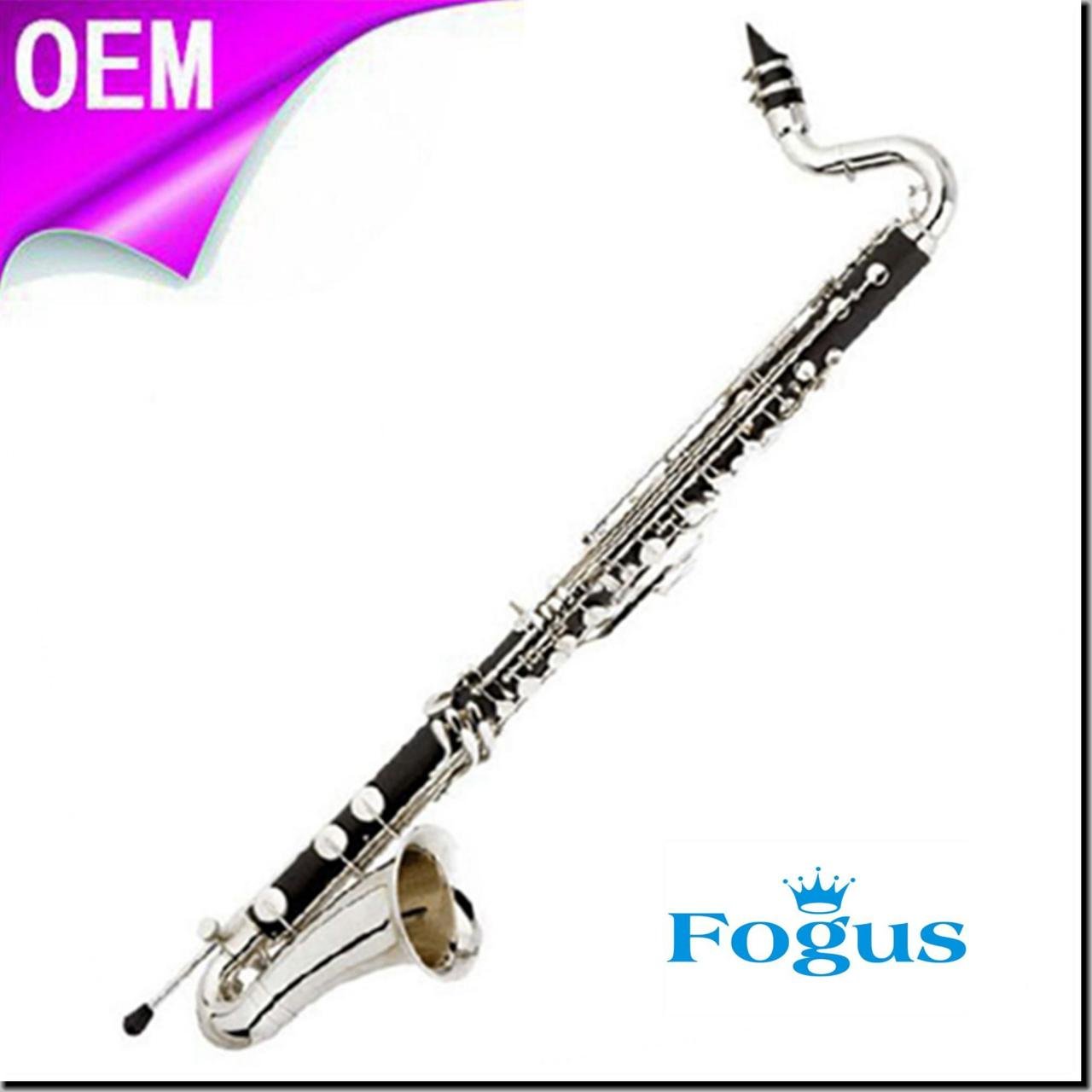 Buy cheap Wind Instrument Bass Clarinet FBC-500 from wholesalers