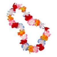 Buy cheap Artificial Hawaii Flower Lei from wholesalers