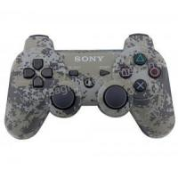 Buy cheap PS3 Urban Camo Controller Dualshock3 Joystick Playstation 3 Camouflage Gamepad from wholesalers
