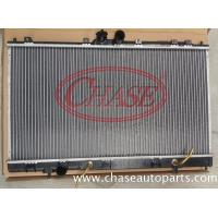 Aluminum Alloy Radiator For Gas Gas Ec Mc Sm 125 2001 2006