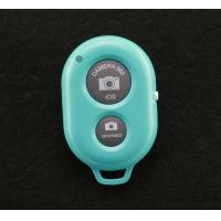 Buy cheap Self-portrait Bluetooth Remote Control Camera Shutter for phone from wholesalers