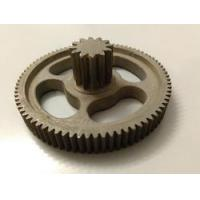 Buy cheap Engineering machinery parts Gears Investment Castings from wholesalers
