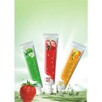 Buy cheap Children Xylitol toothpaste moth from wholesalers