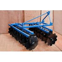 Buy cheap Suspension Light-duty Disc Harrow from wholesalers