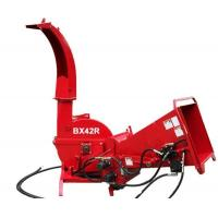 Buy cheap BXR Series Hydraulic Wood Chipper from wholesalers