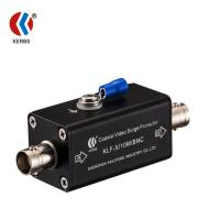 Buy cheap Signal surge protector Coaxial BNC video signal SPD from wholesalers