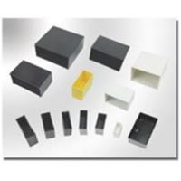 Plastic outer shell series CBB61-A