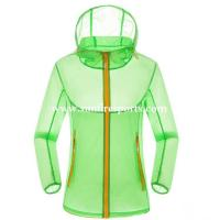 Buy cheap New Blazer waterproof Rain Coat womens Hooded Jacket from wholesalers