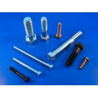 Buy cheap Hexagon head bolts Universal Series from wholesalers