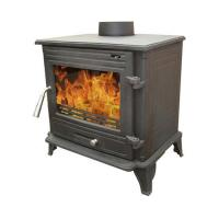 Buy cheap Wood Burning Boiler Stoves CR-B5 from wholesalers