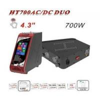 Buy cheap HT700 dual port Lipo battery charger better than X2 AC Plus 2 Port AC/DC Multi-Charger from wholesalers