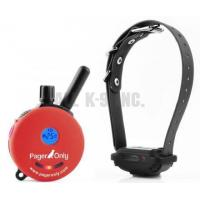 Buy cheap PG-300 Pager Only Dog Communicator from wholesalers