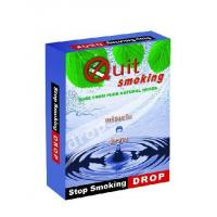 Buy cheap Quit smoking drop stop smoking aid product from wholesalers