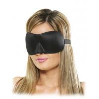 Buy cheap Vibrators Deluxe Fantasy Love Mask Black O/S from wholesalers