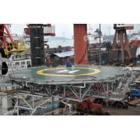 Buy cheap Deck equipment Helideck from wholesalers