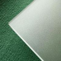 Buy cheap Frosted glass Brand glass thickness:4mm-19mm maximum size: 3000mm*2000mm from wholesalers