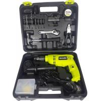 Buy cheap lite HID650RSK 13MM Impact Drill Kit W/138pcs Accessories and Case from wholesalers