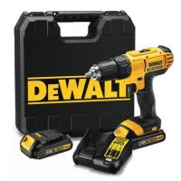 Buy cheap DeWalt Cordless Drill Driver 18V DCD771C2-B1 from wholesalers