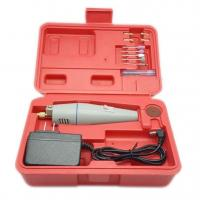 Buy cheap Mini Electric Drill Grinder Grinding Set - intl product