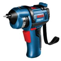 Buy cheap Bosch Cordless Screwdriver GSR Bitdrive from wholesalers