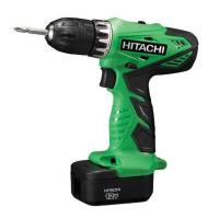 Buy cheap Hitachi DS12DVC Cordless Driver Drill 12V from wholesalers